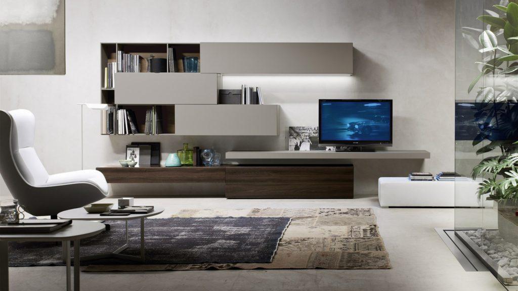 Zona Living Arredamento.Zona Living Forma E Design Arredamento